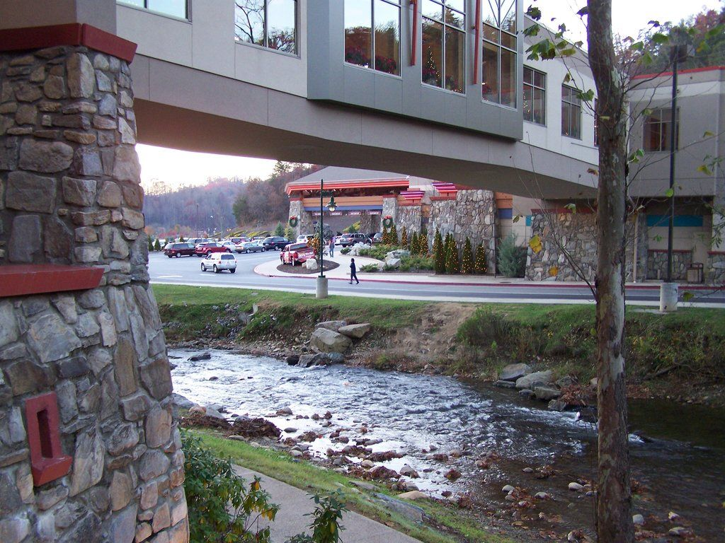 Harrah S Cherokee Hotel Updated 2018 Prices Reviews Nc Tripadvisor