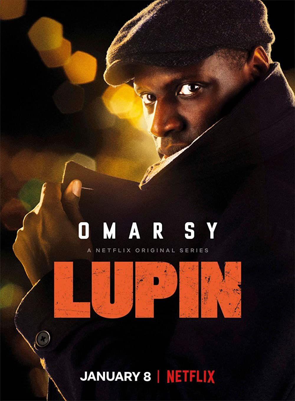 Lupin 2021 2021 Film Alintilari Film