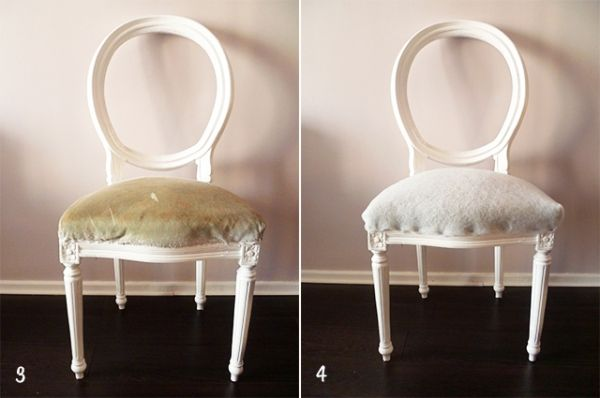 Delightful If You Want To Change Up Your Décor Or If Your Chairs Are Showing Signs Of  Wear And Tear, A DIY Upholstery Chair Just Might Be The Perfect Thing For  You.