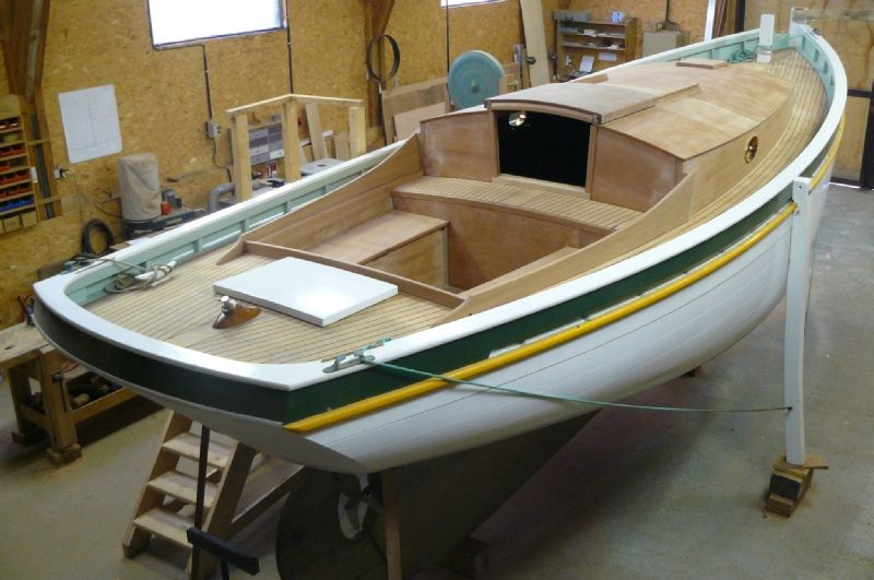 chantier car nes pr sentation boat building pinterest chantier pr sentation et barque. Black Bedroom Furniture Sets. Home Design Ideas