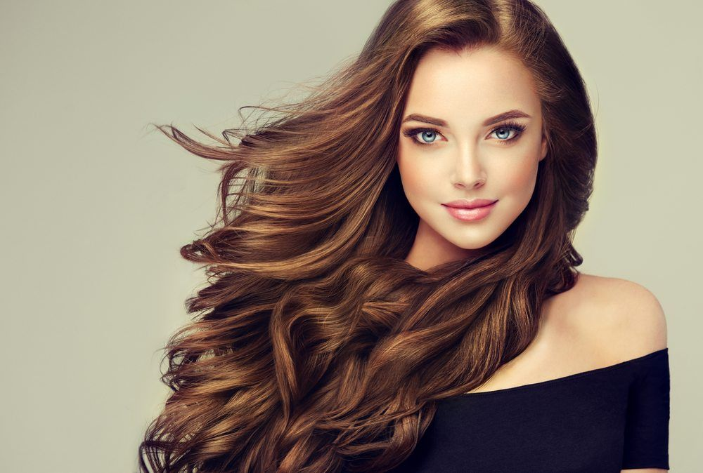 10 Helpful Hints For Happy Hair Happy Hair Curly Hair Styles