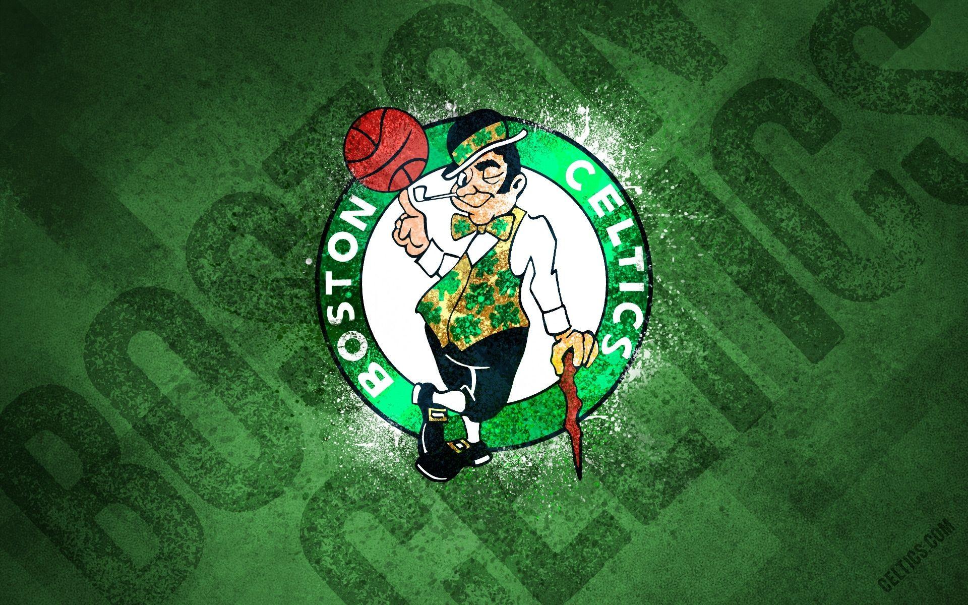 10 New Boston Celtics Hd Wallpaper Full Hd 1080p For Pc Desktop Boston Celtics Wallpaper Boston Celtics Boston Celtics Logo