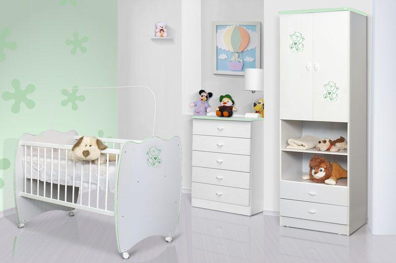 Niños / Habitación / Cama / Cojines / Muebles / Decoración ...
