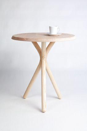 Tabouret Twig Studio Joa Herrenknecht Side Table Decor Furniture