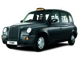 Lti Tx1 Tx2 Tx4 Taxi Workshop Manual Taxi Workshop Manual