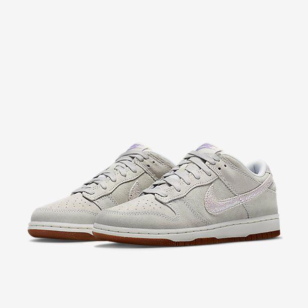 new style f3e6b d3b8e Nike Dunk Low Skinny Premium Women s Shoe