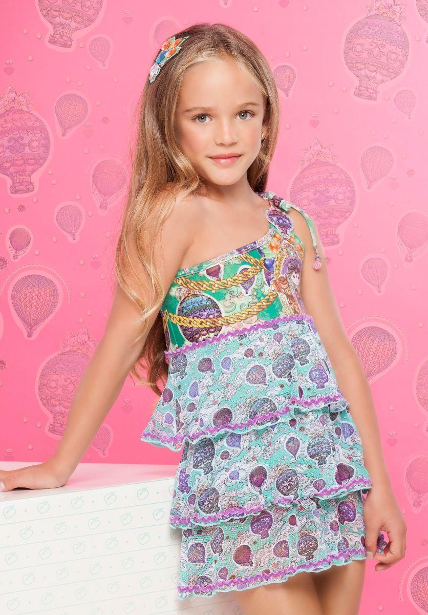 Dreams Cover Up The Cabana Shop Kids Swimwear Cute