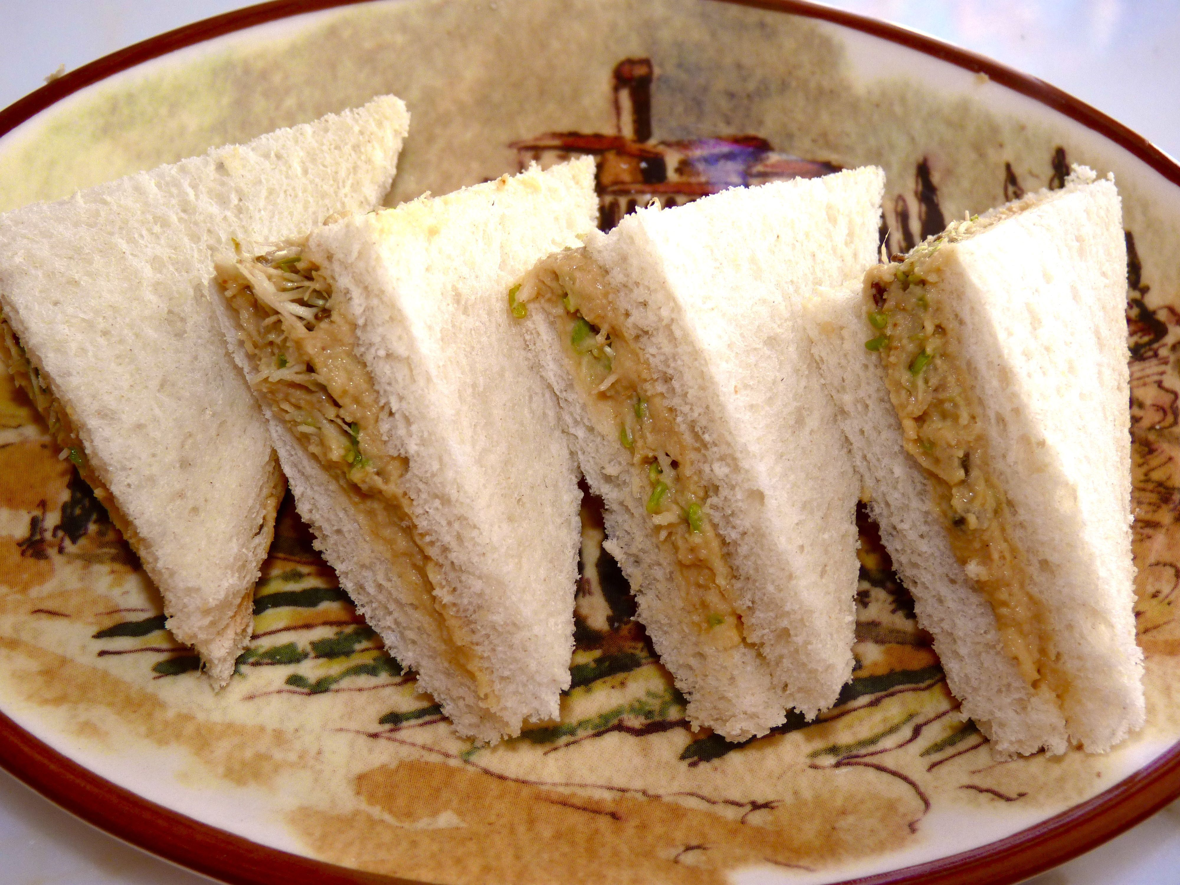 tea party sandwiches tea sandwich ideas learn how to host a bridal shower tea party