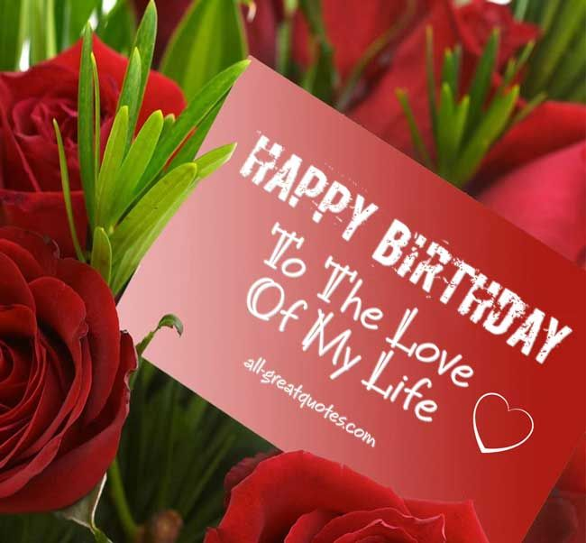 Happy Birthday for tomorrow Cant wait for the big party – Birthday Love Greeting