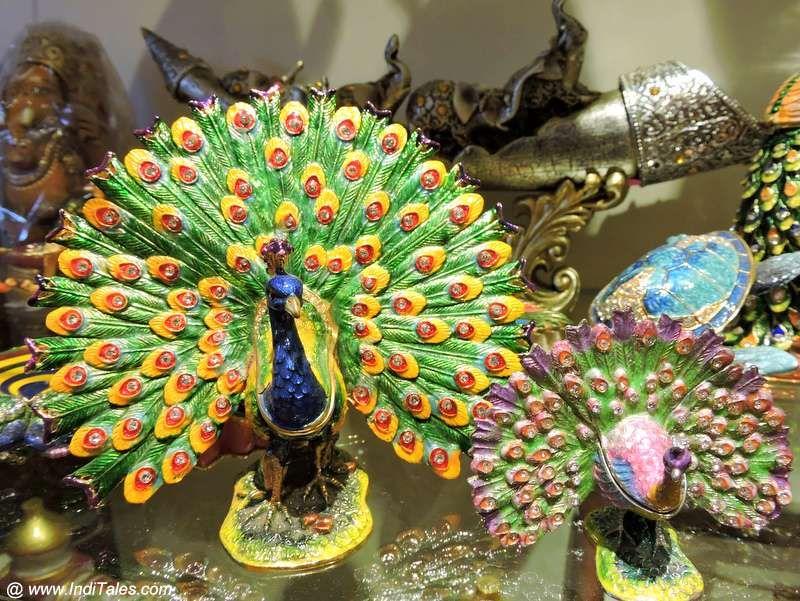 Image result for Meenakari Work Jaipur Souvenirs