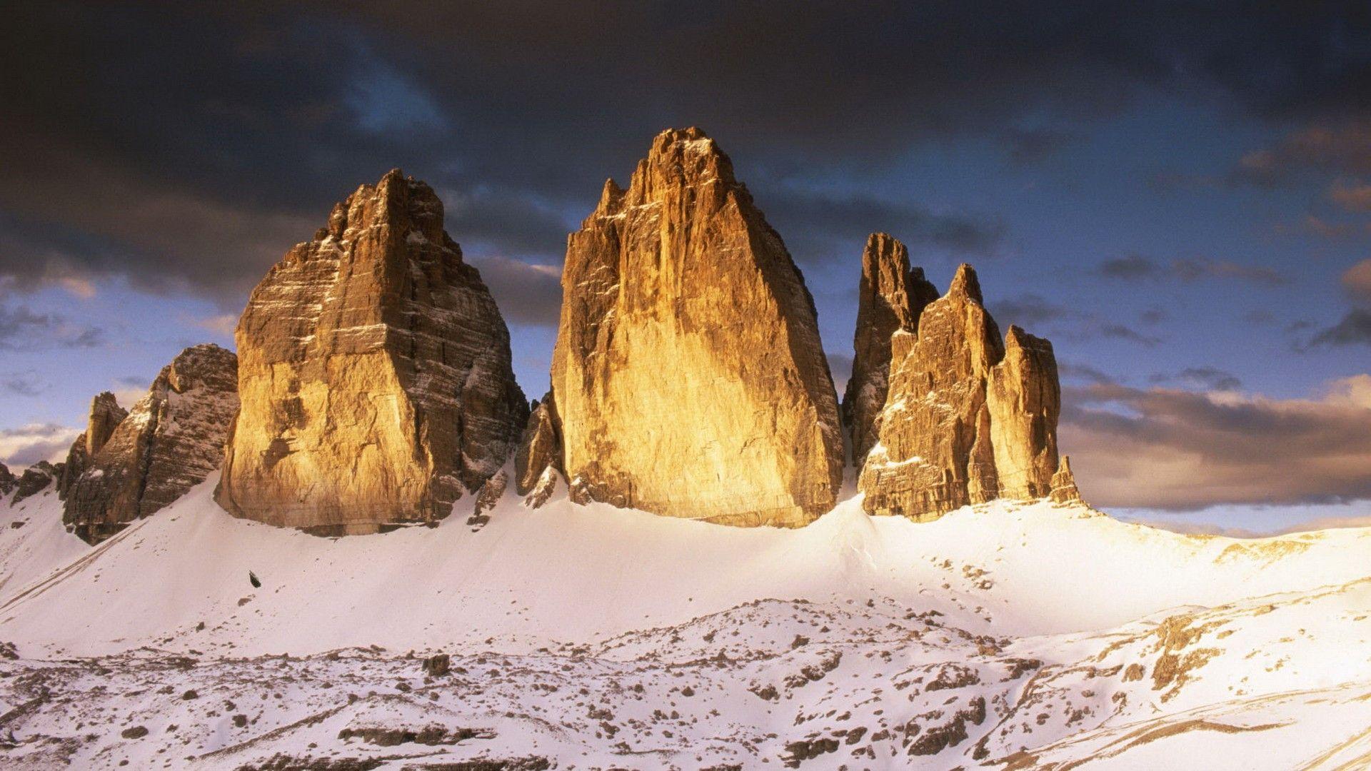 best Locations Italy Trento Tre Cime di Lavaredo images