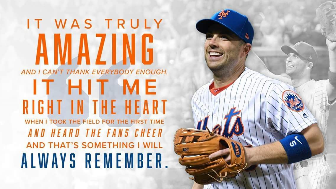 David wright farewell lets go mets new york mets ny mets