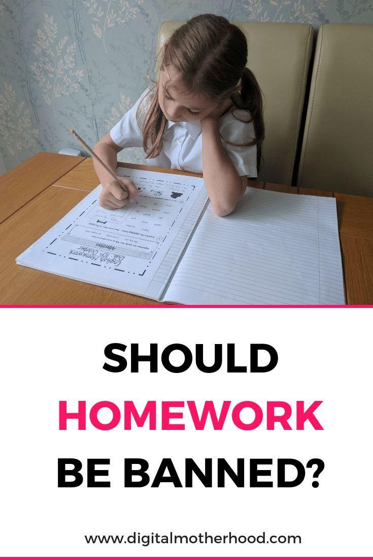Do homeschooled kids get homework
