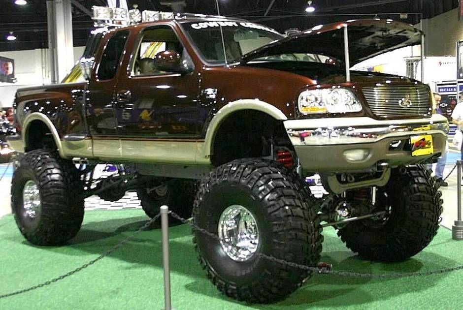 Ford F150s (con imágenes) Camión ford,