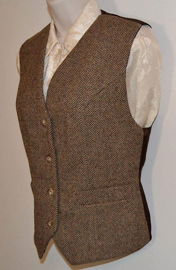 Bildergebnis für schnittmuster damen tweed weste | Mode | Pinterest ...