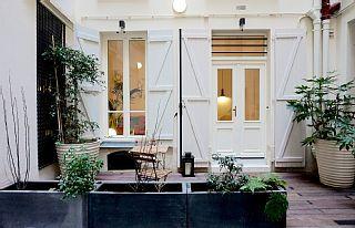 Necker Appartement De Vacances Avec 1 Chambres Pour 2 Personnes