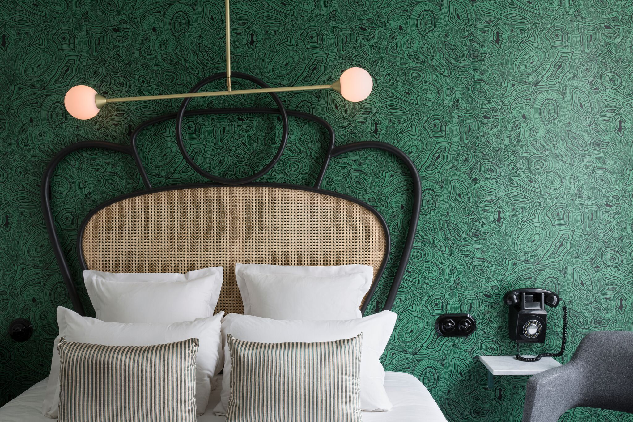 Hotel Panache An Affordable Design Hotel In Paris Hotel