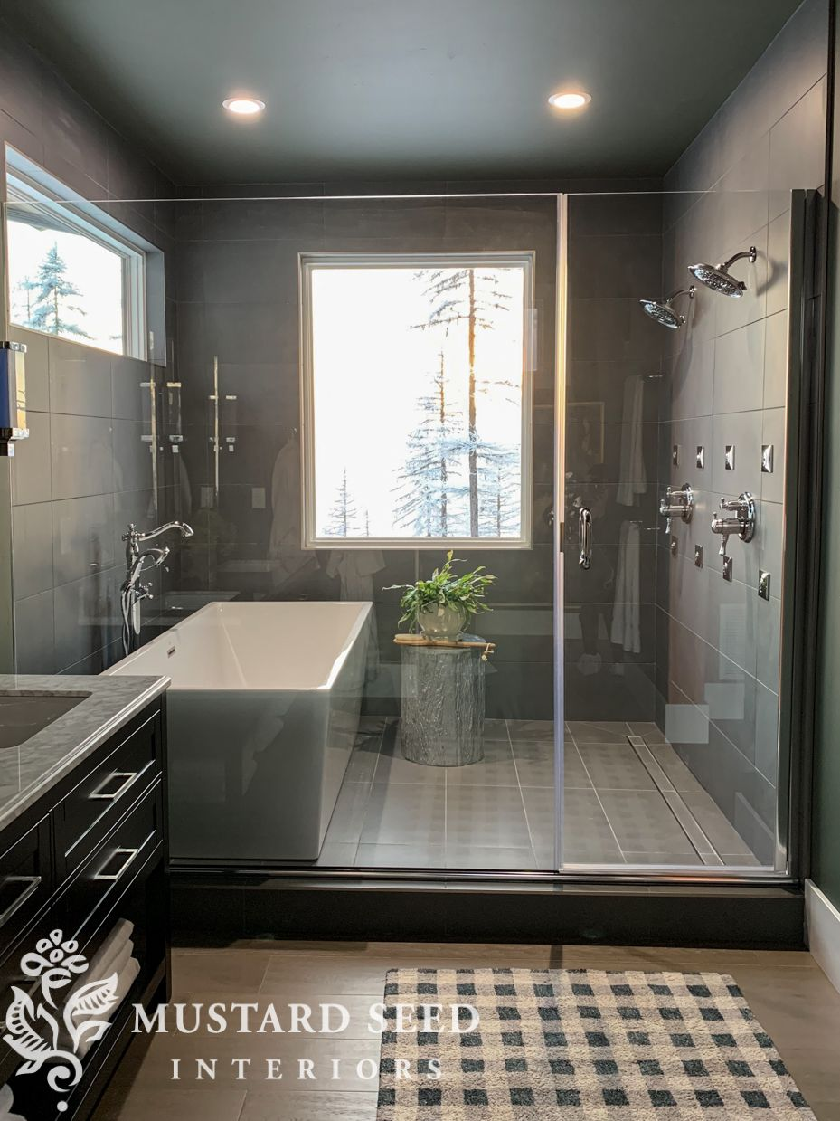HGTV Dream Home Tour #dreambathrooms