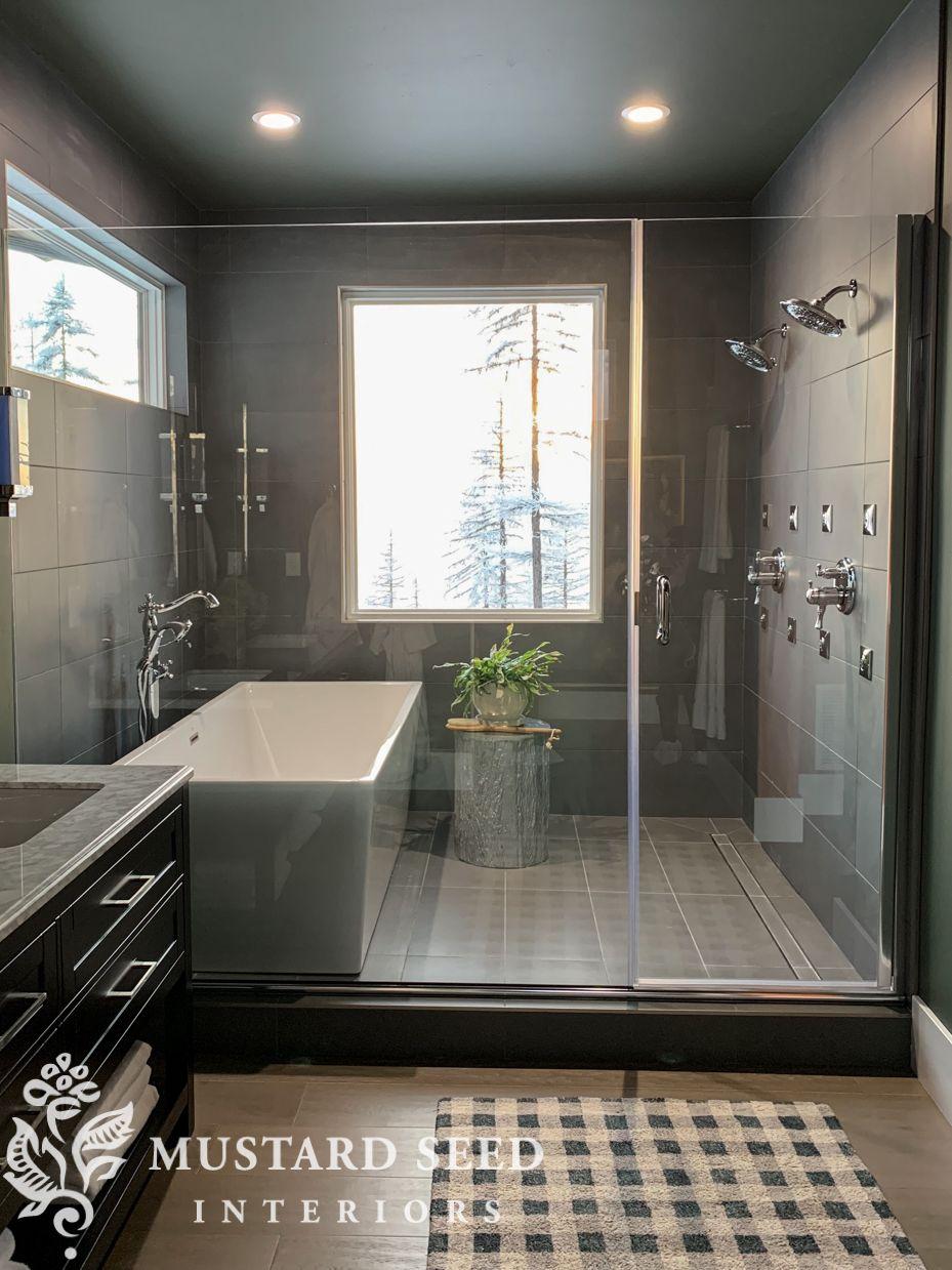 Hgtv Dream Home Tour Hgtv Dream Home Dream Bathrooms Cozy