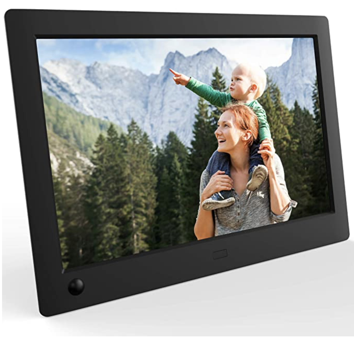 Nix Advance 8 Inch Usb Digital Photo Frame Hd Digital Photo Frame Photo Frame Mix Photo