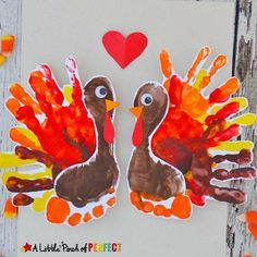 45+ Interesting DIY Thanksgiving Craft For Your Home