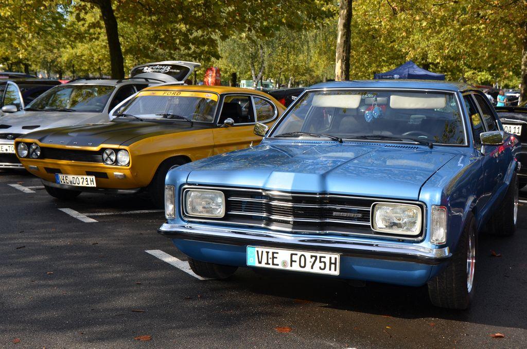 Ford Taunus 1975 2 8 L Auto Bild Autos Autos Und Motorrader