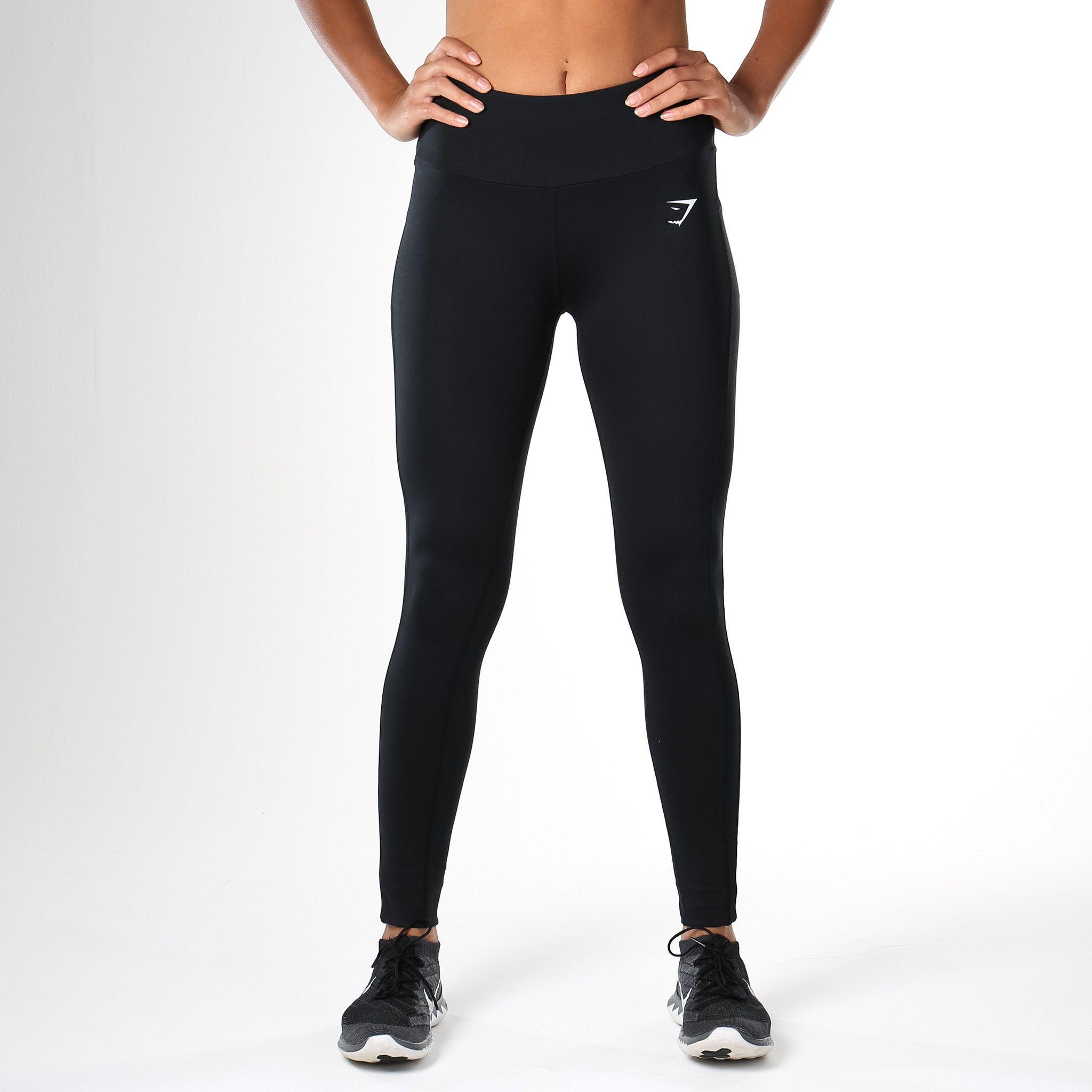6f30b94208f74b Gymshark DRY Sculpture Leggings - Black Running Leggings, Gym Leggings,  Workout Leggings, Workout