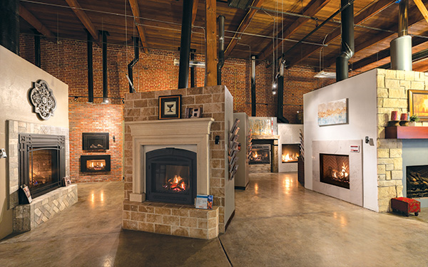 A Different Approach Hearth Home Magazine In 2020 House And