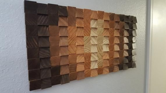Wood Wall Art Wood Wall Decor Wood Wall Sculpture Wood Wall Art