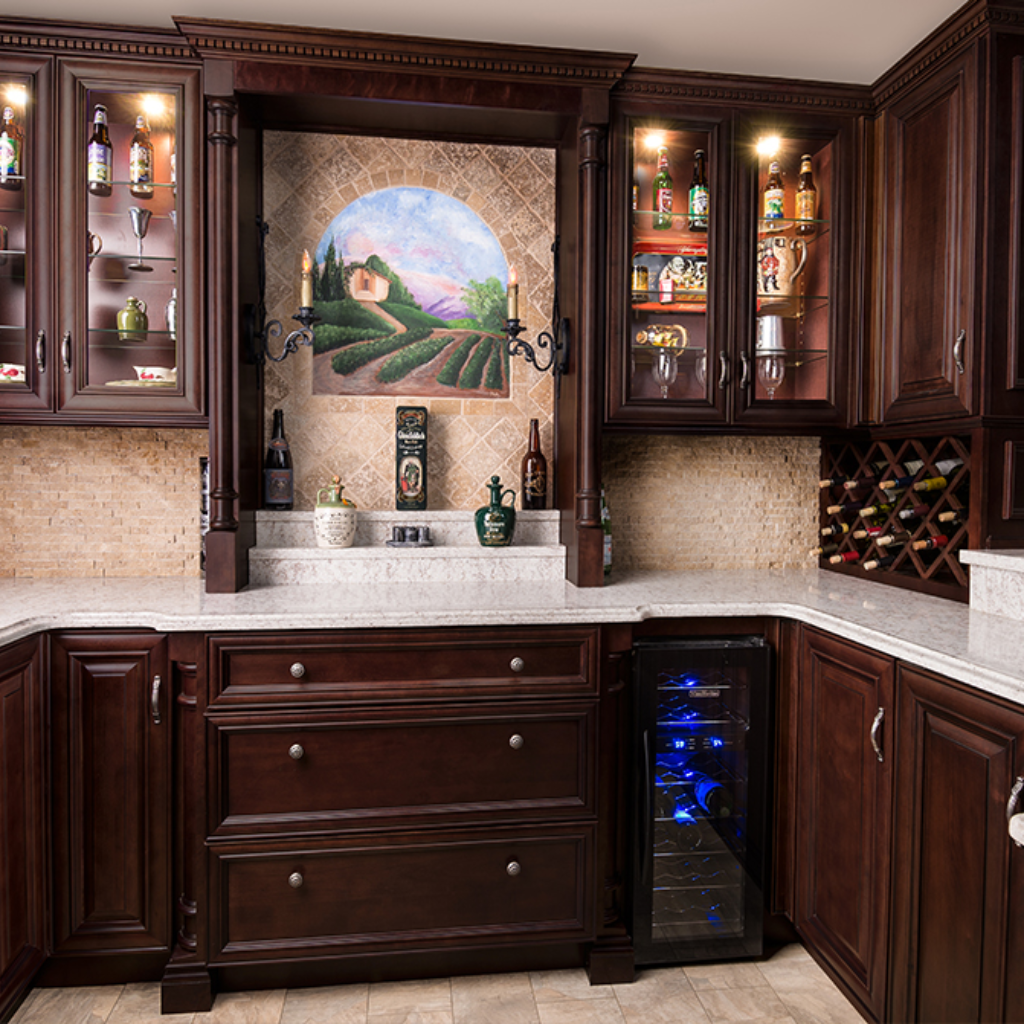 Fabuwood Cabinets For A Fabulous Kitchen Update Yours With Style Fabuwood Cabinets Kitchen Cabinets Classy Kitchen