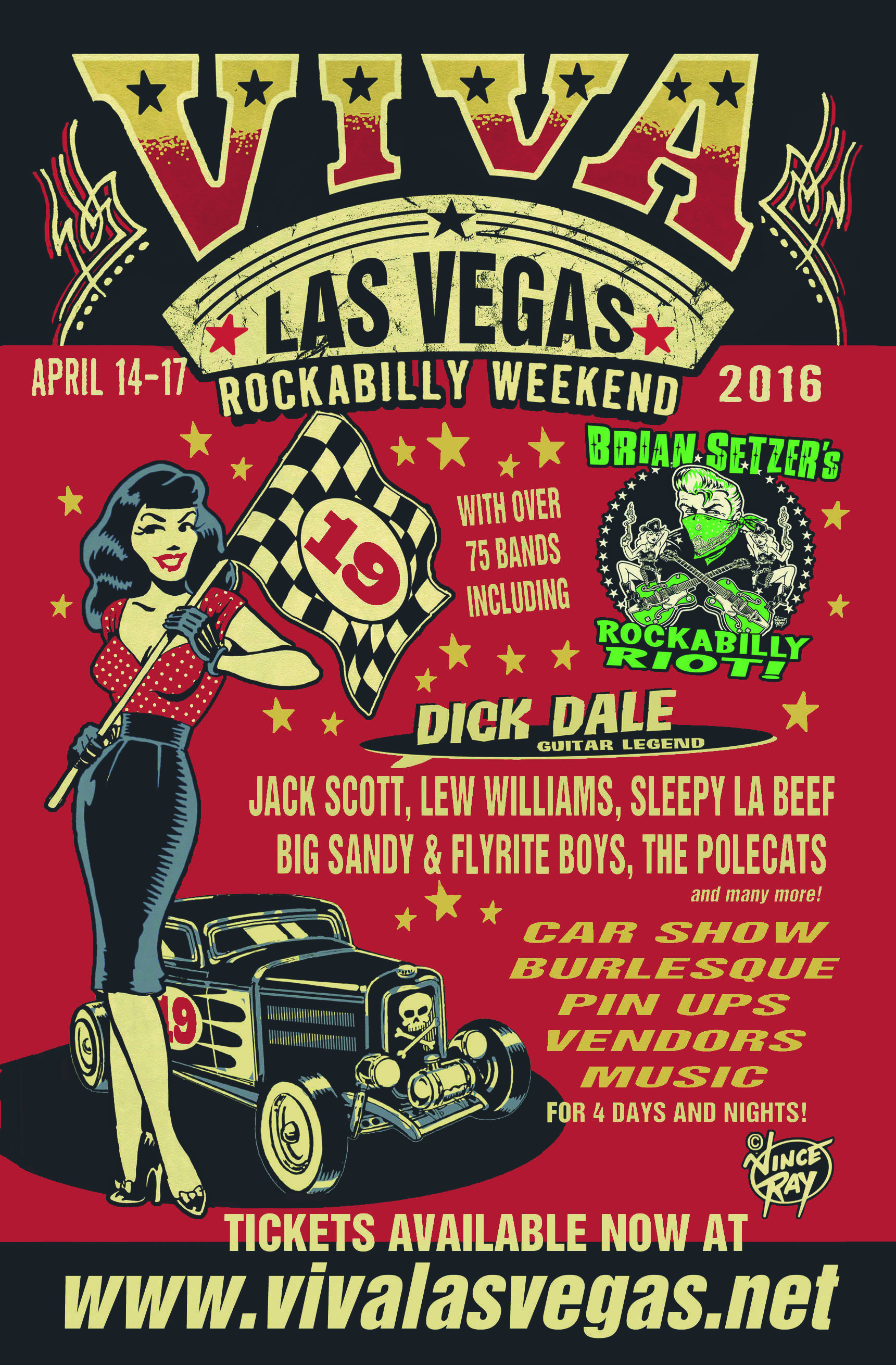 1eb60af1073f Rockabilly Weekend | Album Covers and Stuff in 2019 | Vegas, Las ...