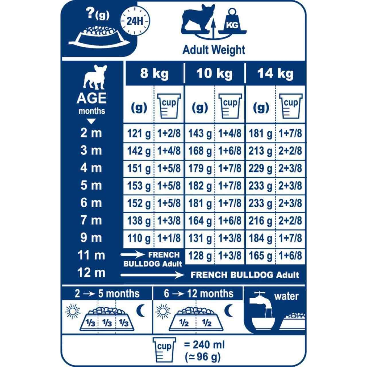 medium resolution of royal canin junior french bull at fetch co uk the online pet store
