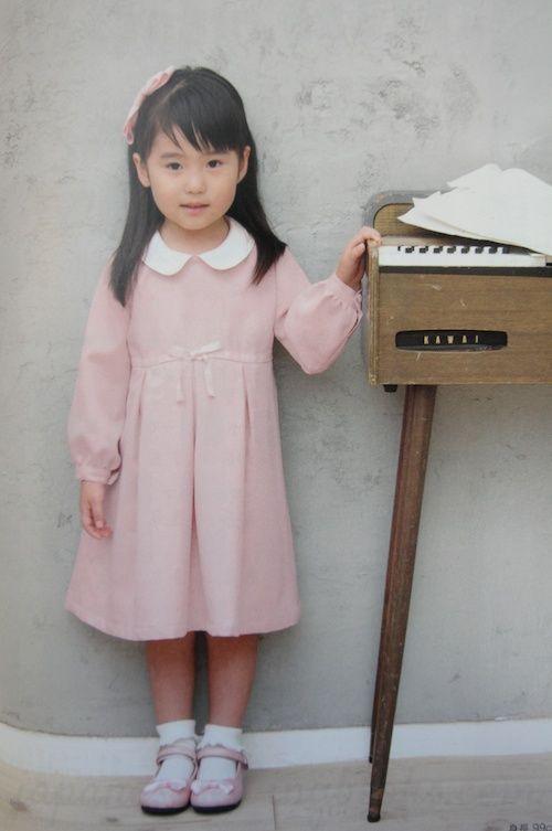 cucitojan2013 32 | Cute kid\'s clothes | Pinterest