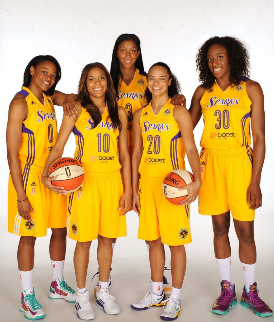 Wnba Sneaker Watch Media Day 2013 Part 3 Wnba Womens Basketball Candace Parker
