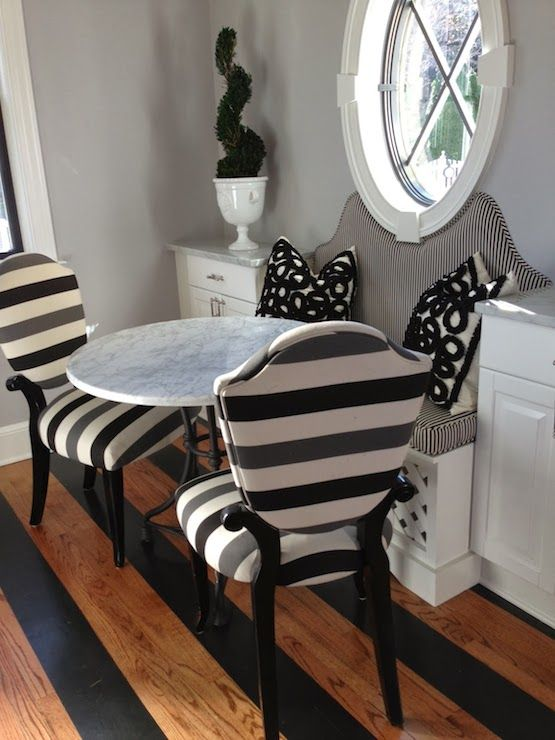 Haute Indoor Couture Kitchens French Kitchen Bistro Table