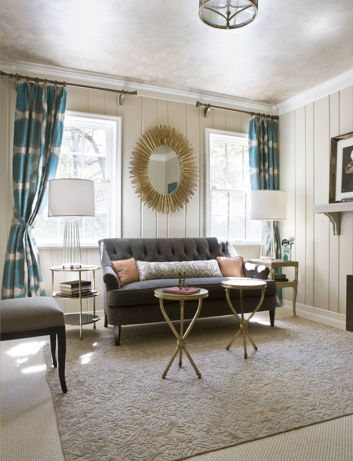 What Color To Paint Paneling Love This Color Palette Look Painted Paneling For The Home