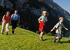The most beautiful signposted hiking routes - Hiking in Switzerland