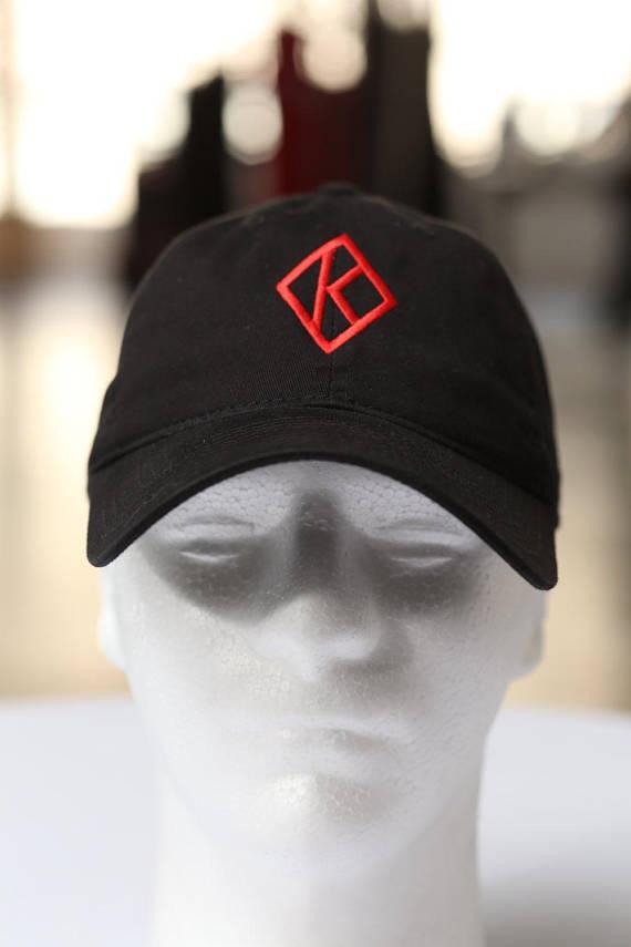 Diamond K Klassic dad hat f3c3324606d2