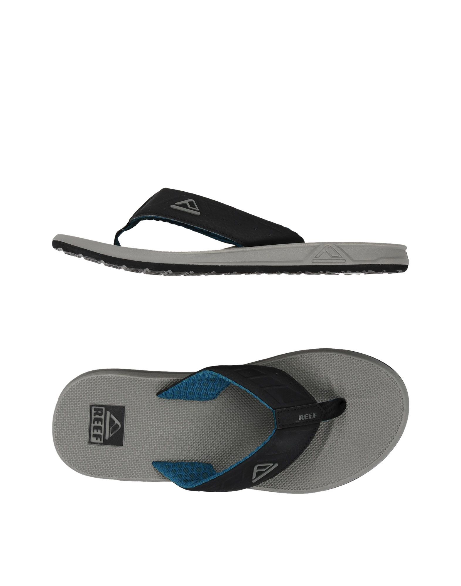 e10074b761f REEF TOE STRAP SANDALS.  reef  shoes