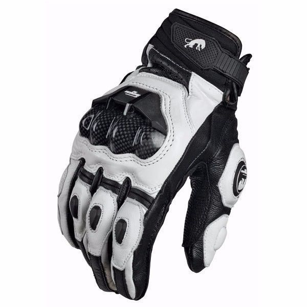 motorcycle gloves moto racing gloves knight leather ride