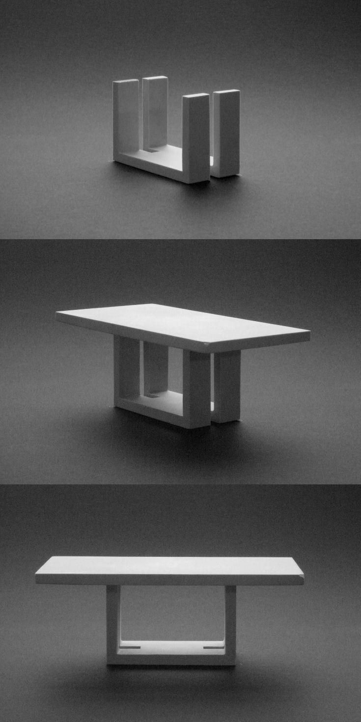 Massivholztisch Esstisch Holztisch Tisch nach Maß