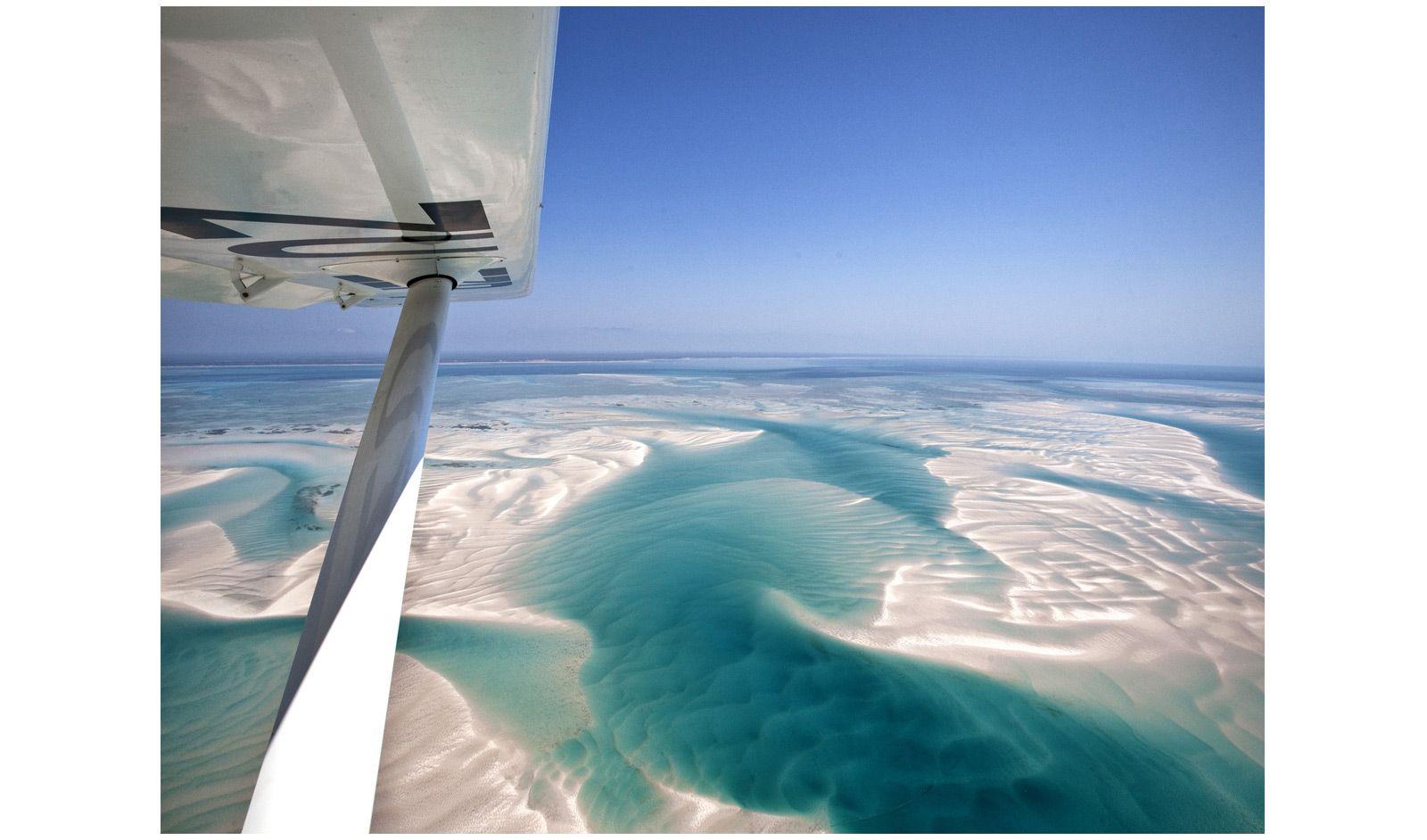 Mozambique-aerial-shot-