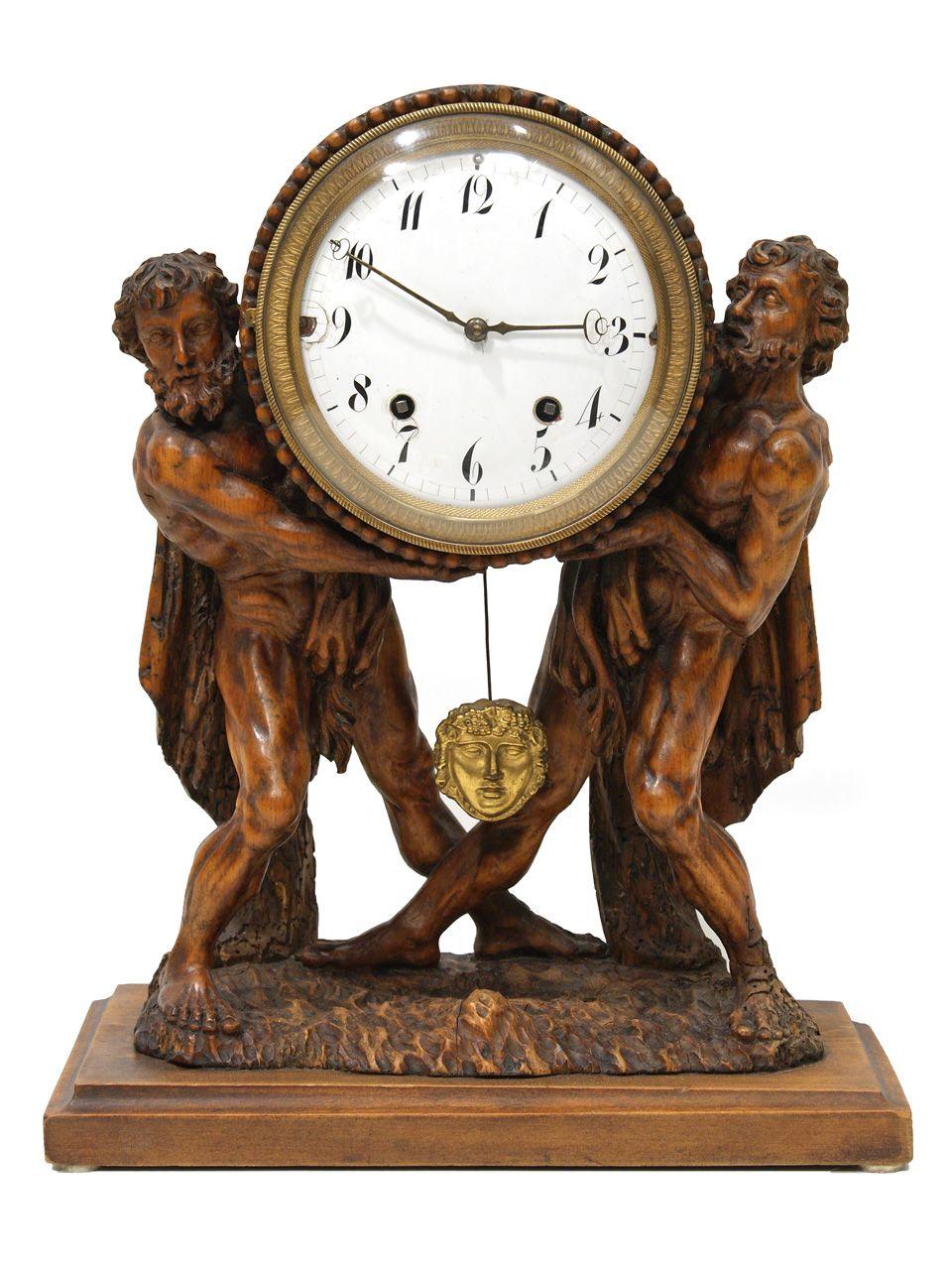 Antiquitäten Am Markt Tübingen Uhren Biedermeier Antike Uhren Kaminuhren Uhr