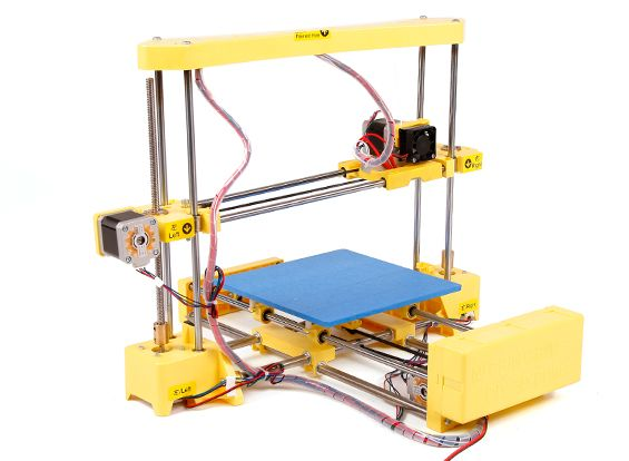 PrintRite DIY 3D Printer US plug (US Warehouse