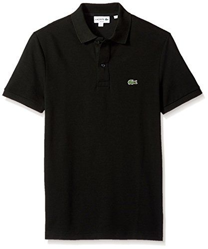 220455c9161 Lacoste Mens Classic Pique Slim Fit Short Sleeve Polo Shirt PH4012 51  #tshirt #shirt #polos #clothing #fashion #poloshirt