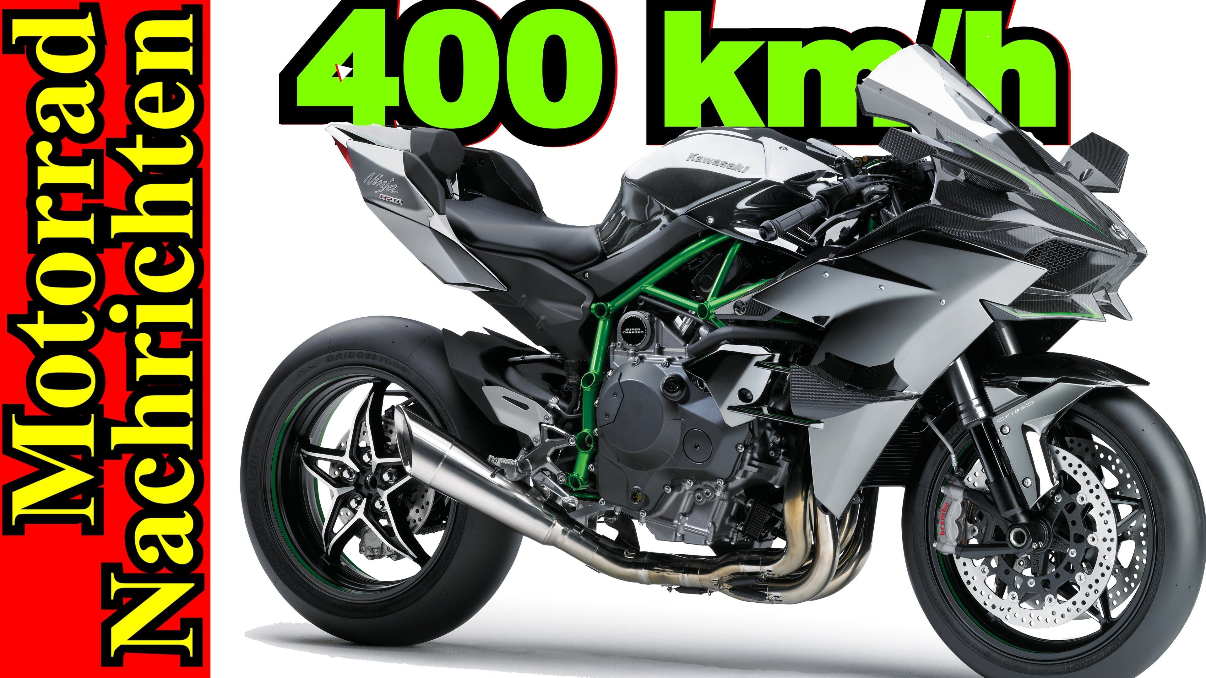 H2R 400 Km H