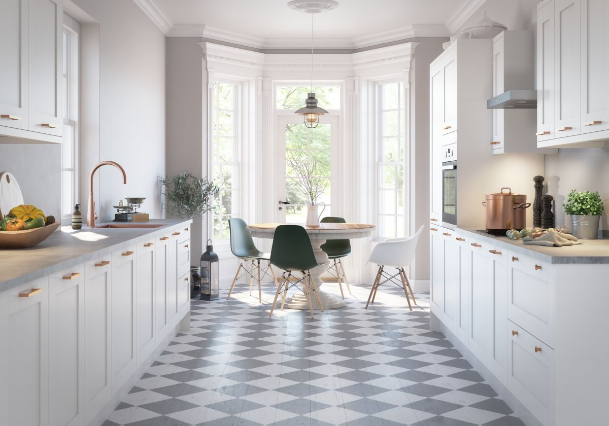 Galley kitchen ideas: 12 stylish ways to make the most of your space