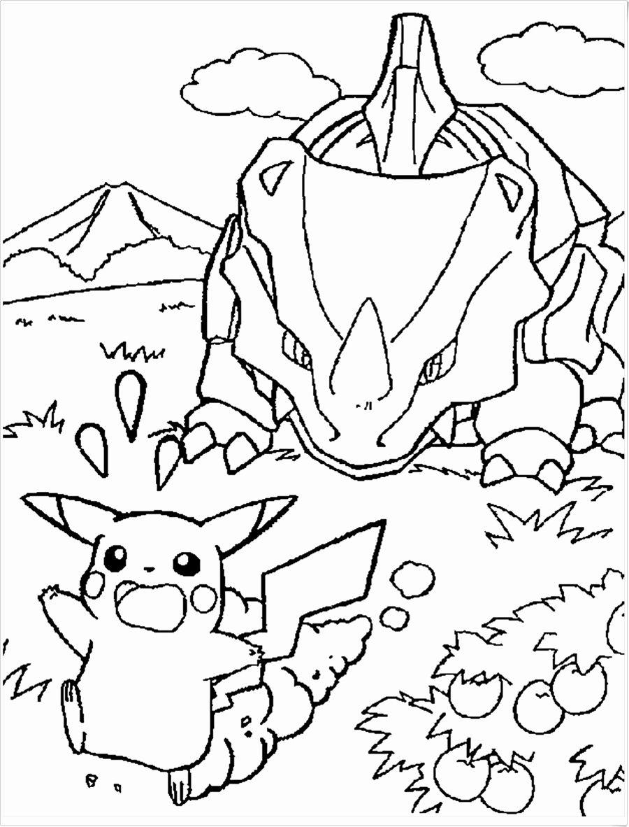 number 70 coloring page  ausmalbilder pokemon