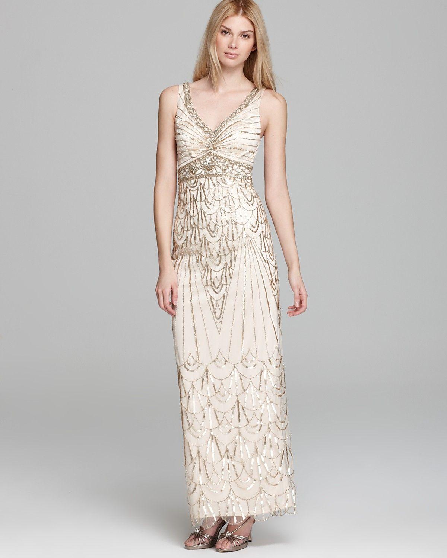 Sue Wong Evening Dresses_Evening Dresses_dressesss