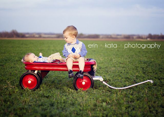 Central Kansas Family Photography